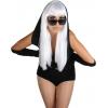 Pokerface Adult Costume Kit